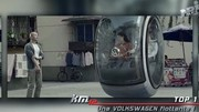 Zapping Autonews : Marine, Lamborghini et voiture volante