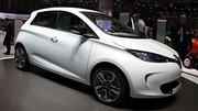 Renault Zoé : elle devrait supplanter la Nissan Leaf en Europe