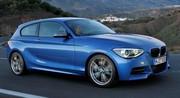 BMW Série 1 (3 portes) : 320 ch pour la M135i