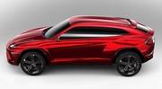 Lamborghini Urus : plus d'infos