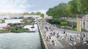 Paris : la fermeture des voies sur berge de nouveau à l'ordre du jour