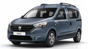 Dacia Dokker : l'anti-Kangoo