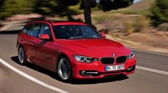 BMW Série 3 Touring : dynamique et pratique