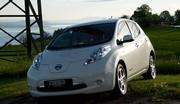 Essai Nissan Leaf : L'électrique, c'est fantastique