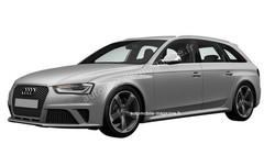 Audi RS6 Avant 2013 : Trop pressée pour rester discrète