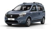 Dacia Dokker : le premier ludospace Dacia
