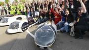 Trois nouveaux records pour l'Eco Marathon Shell