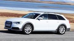 Essai Audi A6 Allroad 3.0 BiTDI 313 ch (2012) : Break à tout (bien) faire