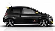 Renault Twingo RS Red Bull Racing : Un grand nom pour une petite auto !
