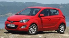 Essai Hyundai i20 restylée : une nouvelle Corée