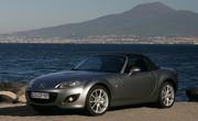 Mazda et Fiat s'associent: la MX-5 sera aussi badgée Alfa Romeo