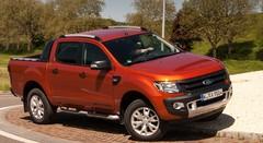 Essai Ford Ranger : la nouvelle référence en matière de pick-up