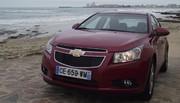 Roulez haut de gamme et économique avec la Chevrolet Cruze 1.7 VCDI