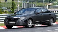 Mercedes 9G-Tronic : Mise en boîte