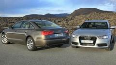 Essai Audi A6 : l'hybride mieux que le diesel ?
