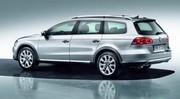 Volkswagen Golf, bientôt en Alltrack