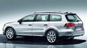 Volkswagen prépare des Golf et Jetta Alltrack