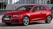 Prix Audi A3 2012 : Inflation maîtrisée