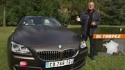 Emission Turbo : BMW Série 6 Gran Coupé, 911 Cabriolet, Mazda CX-5 vs VW Tiguan