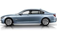 BMW ActiveHybrid 7 : moins d'essence car plus d'électrique, mais pas encore assez