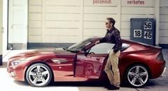 BMW Zagato Coupé : Z comme roadster