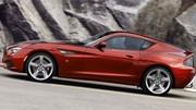 BMW Zagato Coupé : Alliance de charme !