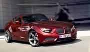 BMW Z4 Zagato Coupe : Titiller les nostalgiques !