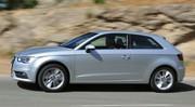 Essai de la nouvelle Audi A3