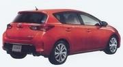 Toyota Auris 2 : Première anticipée