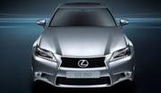 Une Lexus GS Coupé à moteur V10 pour l'an prochain ?