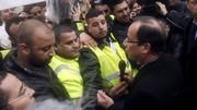 Les syndicats du site PSA d'Aulnay veulent voir d'urgence François Hollande