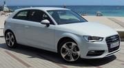Essai nouvelle Audi A3 2.0 TDI 150