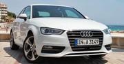 Essai nouvelle Audi A3 2.0 TDI 150 Ambition : le sérieux avant tout