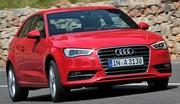 Essai Audi A3 (2012) 1.6 TDI 105 ch : Pragmatique