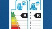 Tout savoir sur l'étiquetage des pneus