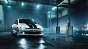 Volkswagen présentera le Scirocco GTS au Salon AMI de Leipzig