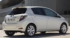 Essai Toyota Yaris Hybrid : La boucle est bouclée !