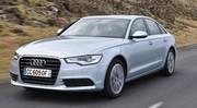 Essai Audi A6 Hybrid 2.0 TFSI 245 ch Avus : moteur de progrès
