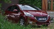 Essai Peugeot 208 e-HDi 92ch