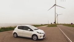 Emission Automoto : Audi A3, Volvo V40, Yaris hybride