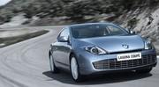 Renault Laguna Coupé : le dCi 110 en entrée de gamme