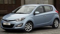 Nouvelle Hyundai i20 : à partir de 12 750 €