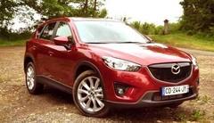 Essai Mazda CX-5 : Le SUV qui se pose en référence