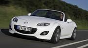 Mazda MX-5 Yusho : la Miata s'énerve