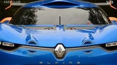 Zapping Autonews : Pékin Express, concept Alpine et sortie de route de Mikko Hirvonen