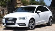 Essai Audi A3 : le changement c'est maintenant ?