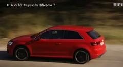 La nouvelle Audi A3 à l'essai
