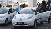L'Italie va soutenir la mobilité électrique