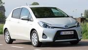Essai Toyota Yaris Hybride HSD 1.5 100 ch : L'hybride enfin démocratisée !