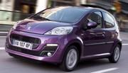 Essai Peugeot 107 1.0 Active : Poudre aux yeux
